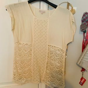 Casual or dress top